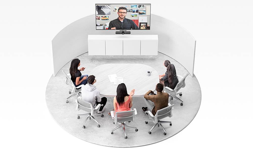How To Setup the Logitech GROUP Video Conferencing System